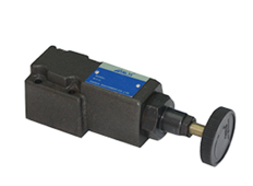 Direct Type Relief Valve