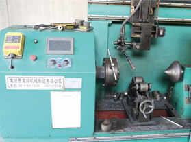 Full-automatic welding machine