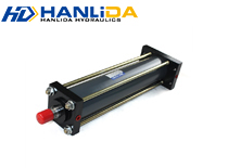 Hydraulic Cylinders for band saw machine