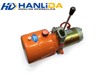 Mini Hydraulic Power Unit Packs