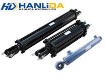 Hydraulic Cylinders for Agricultural Industry