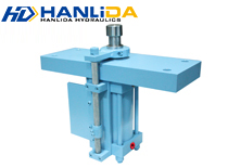 Hydraulic Cylinders for mould machine
