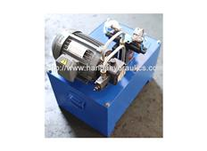 2.2KW Standard Hydraulic Power Unit Packs