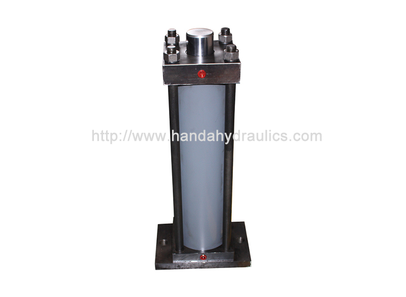 Hydraulic Cylinders For Press Machine