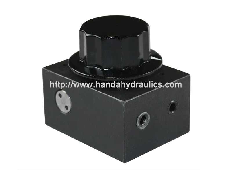 Two-way Speed Control Valve HDT-10F