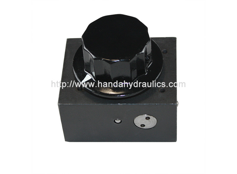 One-way Speed Control Valve HDT-10FD