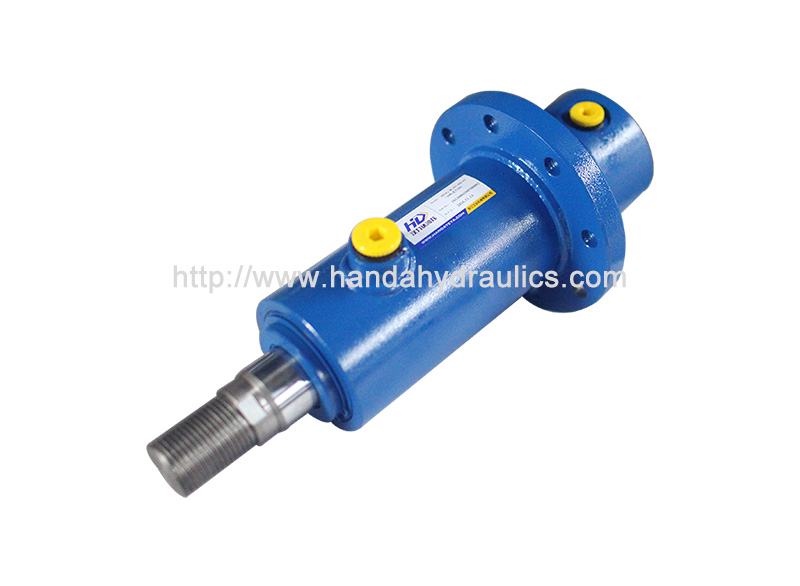 HSG Engineering Hydraulic Cylinder