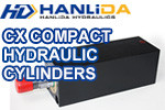CX Compact Hydraulic Cylinders Catalogue