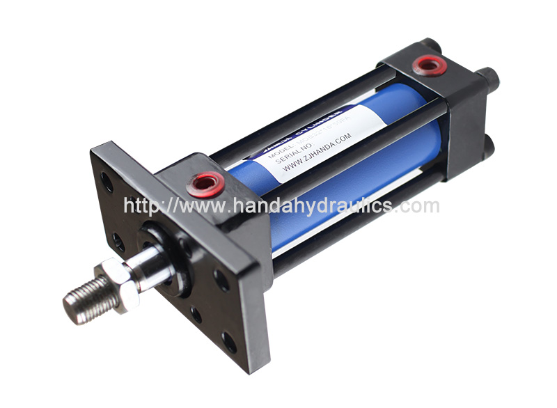 MOB Hydraulic Cylinders For Mould Machine