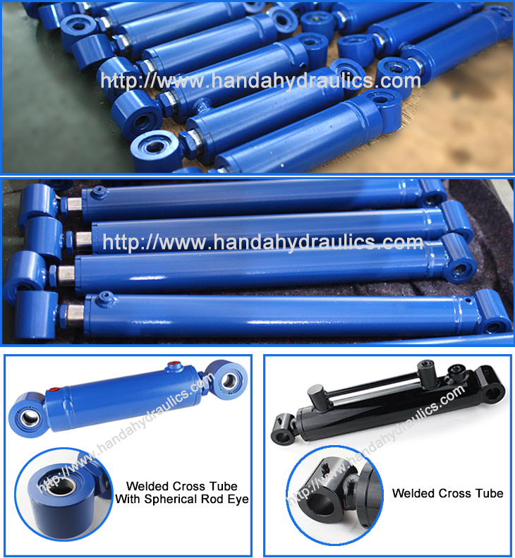 Hydraulic Lift Cylinder Pictures